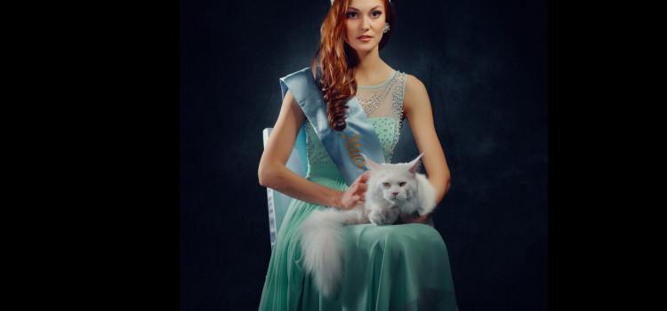 Победительницы конкурса Мисс и Миссис Сургут 2014