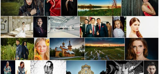 Итоги фотоагентства за 2015 год.