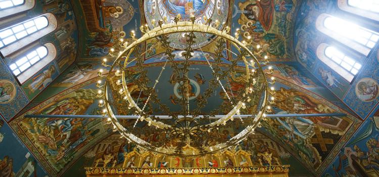 Храм Георгия победоносца 2016 05 06